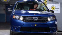 Euro NCAP: Trax e Captur mettono la quinta (stella) - Immagine: 15