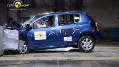 Euro NCAP: Trax e Captur mettono la quinta (stella) - Immagine: 13
