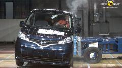 Euro NCAP: Trax e Captur mettono la quinta (stella) - Immagine: 8