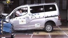 Euro NCAP: Trax e Captur mettono la quinta (stella) - Immagine: 11