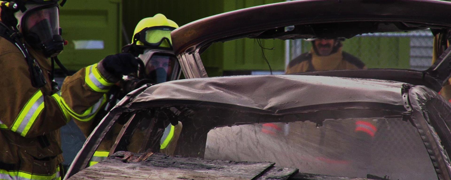 Euro Rescue, app di Euro NCAP per i soccorritori