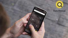 Euro Rescue, app per Android e iOS
