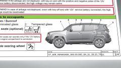 Euro Rescue: un'altra schermata relativa a Jeep Renegade