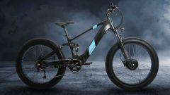 Euronau Defender S Pro, e-bike a trazione integrale