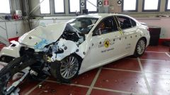 EuroNCAP 2016: i risultati di Alfa Giulia, Seat Ateca e VW Tiguan - Immagine: 3