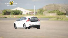 Euro NCAP: gli ultimi risultati di agosto 2012 - Immagine: 43