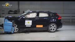 Euro NCAP: gli ultimi risultati di agosto 2012 - Immagine: 4