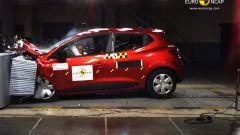 Euro NCAP: gli ultimi risultati di agosto 2012 - Immagine: 34