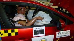 Euro NCAP: gli ultimi risultati di agosto 2012 - Immagine: 35