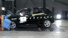 Euro NCAP: gli ultimi risultati di agosto 2012 - Immagine: 3