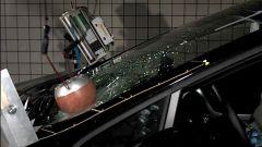 Euro NCAP: gli ultimi risultati di agosto 2012 - Immagine: 31