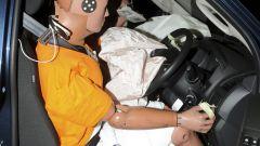 Euro NCAP: gli ultimi risultati di agosto 2012 - Immagine: 22