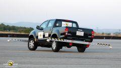 Euro NCAP: gli ultimi risultati di agosto 2012 - Immagine: 25