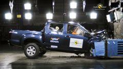 Euro NCAP: gli ultimi risultati di agosto 2012 - Immagine: 21