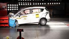 Euro NCAP: gli ultimi risultati di agosto 2012 - Immagine: 2
