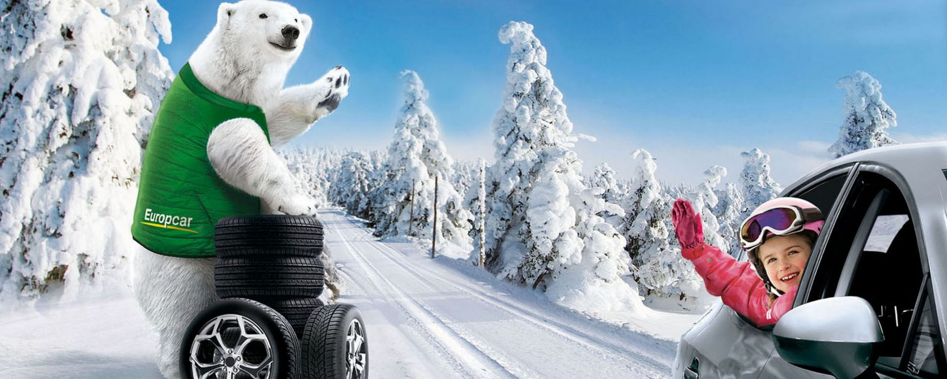 Europcar Winter Program