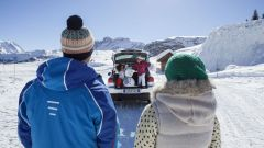 Europcar Winter Program - Immagine: 2
