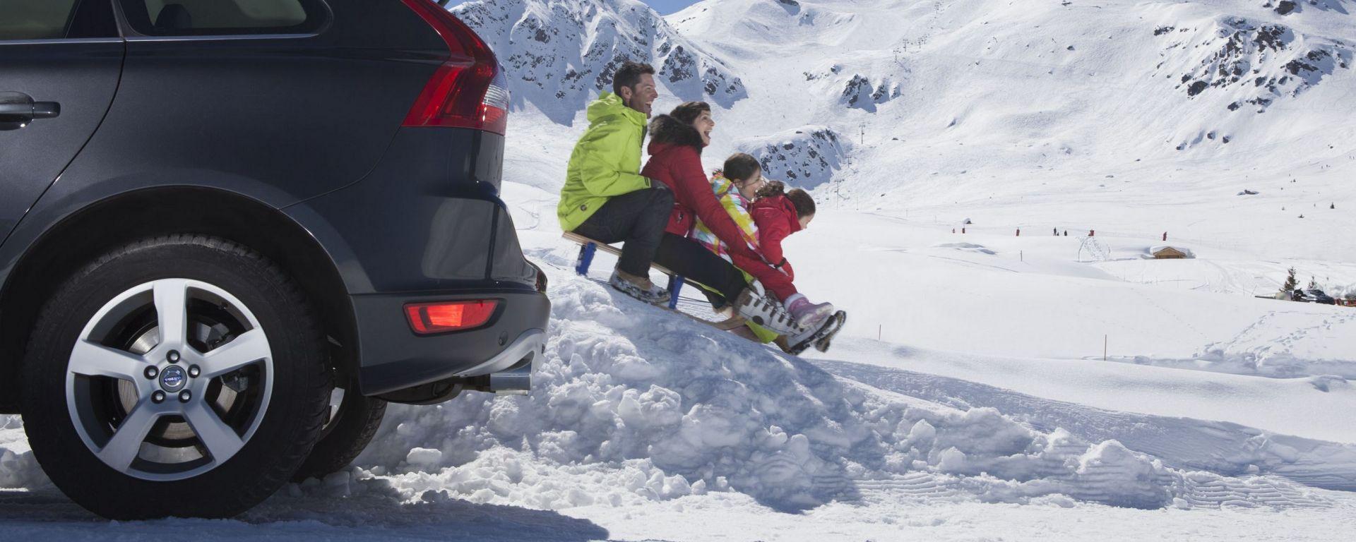 Europcar Winter Programme