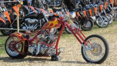 European Bike Week - Immagine: 78