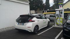 EVA+: attive le 200 stazioni di ricarica in Italia e Austria - Immagine: 6