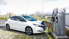 EVA+: attive le 200 stazioni di ricarica in Italia e Austria