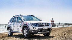Dacia Duster Strongman: va oltre ogni ostacolo  - Immagine: 8