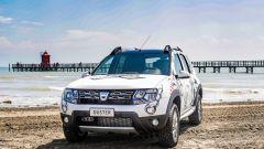Dacia Duster Strongman: va oltre ogni ostacolo  - Immagine: 9