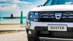 Dacia Duster Strongman: va oltre ogni ostacolo  - Immagine: 10