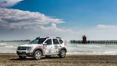 Dacia Duster Strongman: va oltre ogni ostacolo  - Immagine: 11