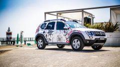 Dacia Duster Strongman: va oltre ogni ostacolo  - Immagine: 12