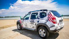 Dacia Duster Strongman: va oltre ogni ostacolo  - Immagine: 13