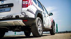 Dacia Duster Strongman: va oltre ogni ostacolo  - Immagine: 14