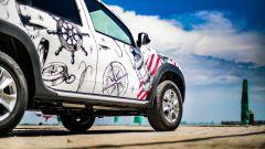 Dacia Duster Strongman: va oltre ogni ostacolo  - Immagine: 15