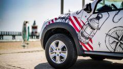 Dacia Duster Strongman: va oltre ogni ostacolo  - Immagine: 16