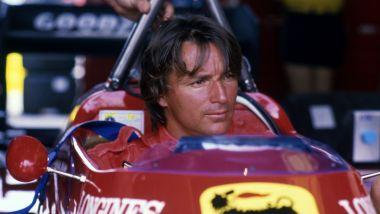 F1 1985: René Arnoux ai tempi della Ferrari
