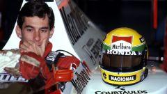 F1 1989: Ayrton Senna (McLaren)