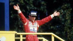 Su Netflix una serie biopic sul Senna più intimo