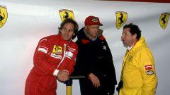 Ferrari: Todt allontana i parallelismi con il 1993