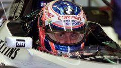 F1 2000: Jenson Button (Williams)