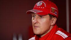 """Erich Riederer:""""Penso che Schumacher sia in uno stato vegetativo"""""""