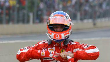 F1 2005: Rubens Barrichello (Ferrari)