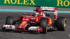 F1 2014, Fernando Alonso (Ferrari)