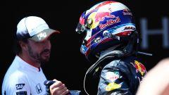Alonso incorona Verstappen