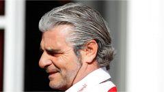 F1 2016: le dichiarazioni di Arrivabene dopo il GP di Spagna - Immagine: 2