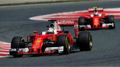 F1 2016: le dichiarazioni di Arrivabene dopo il GP di Spagna - Immagine: 4
