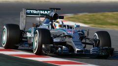 F1 2016: gli uomini dietro al dominio Mercedes - Immagine: 1