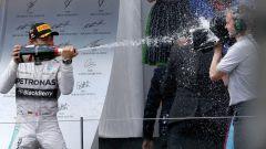 F1 2016: gli uomini dietro al dominio Mercedes - Immagine: 2