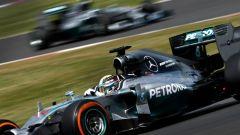 F1 2016: gli uomini dietro al dominio Mercedes - Immagine: 3