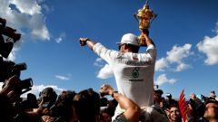 F1 2016: gli uomini dietro al dominio Mercedes - Immagine: 4