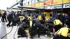 F1 2016 Qualifiche GP Australia: Pole Hamilton, qualifiche un fallimento! - Immagine: 2